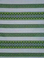 Ткань с украинской вышивкой Фанни ТДК 76 1/3, декоративка,декоративна тканина, тканини