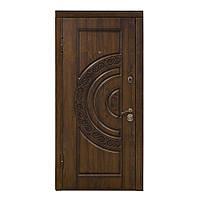 """Министерство дверей """"Дуб темный патина"""", ПВ -82"""