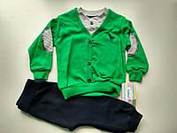 Стильный детский костюм на мальчика , фото 1
