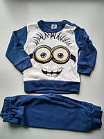 Детский костюм на мальчика Миньон, фото 1