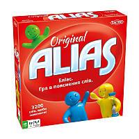 Игра настольная Tactic Alias (54335)