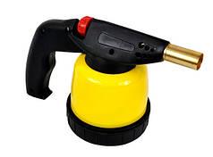 Мини-газовая горелка lutlamp