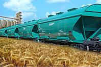 Перевозка зерна и сельскохозяйственной подукции