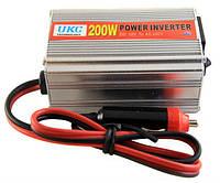 Преобразователь напряжения 12V AC/DC 200W UKС (52) ZZX