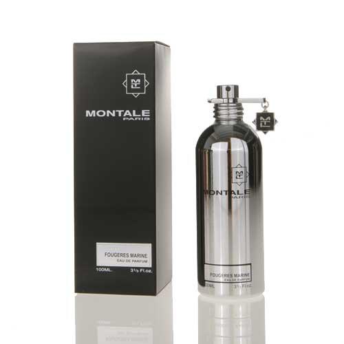 Montale Fougeres Marine 100ml (tester)  парфюмированная вода (оригинал)