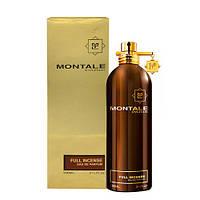 Montale  Full Incense 50ml  парфюмированная вода (оригинал)