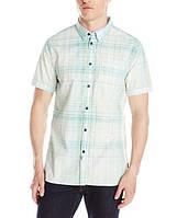 Рубашка мужская с коротким рукавом Calvin Klein - Pectum (XXL)