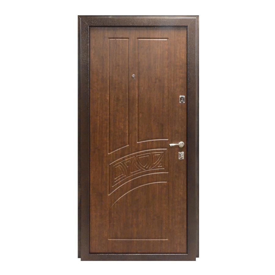 """Министерство дверей """"Орех темный"""", ПУ-55"""
