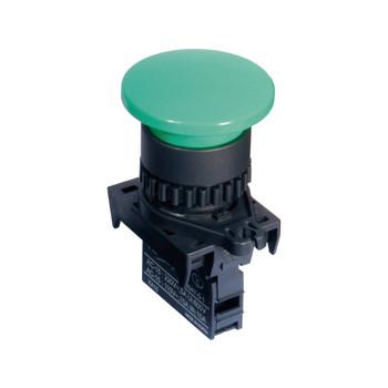 Пусковые кнопочные выключатели (выступающего типа), Ø 22/25 мм