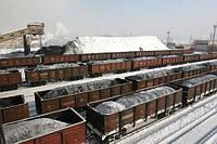 Транспортировка насыпных грузов по Украине
