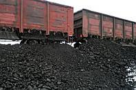 Железнодорожная перевозка насыпных грузов по Европе