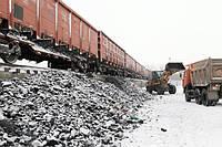 Транспортировка насыпных грузов