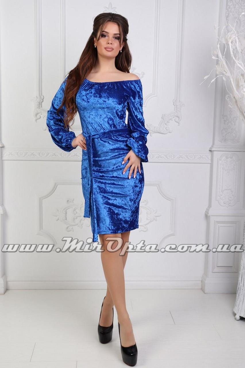 b1db6235e89 Платье женское 719 купить оптом со склада - МИР ОПТА самые низкие цены! Продажа  Оптом