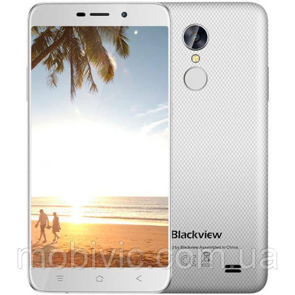 Смартфон Blackview A10 (white) оригинал - гарантия!