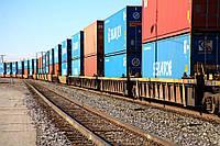 Перевозка тарных грузов железнодорожным транспортом