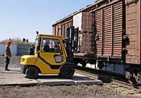 Перевозка тарных грузов