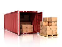 Железнодорожные перевозки тарных грузов по Украине и СНГ