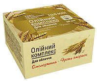Масляный комплекс для лица Зародыши пшеницы / Против морщин (Натуральные крема)