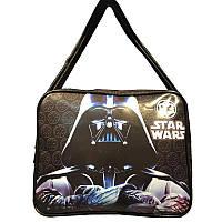 Сумка через плечо мессенджер Star Wars