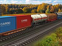 Перевозки скоропортящихся грузов железнодорожным транспортом