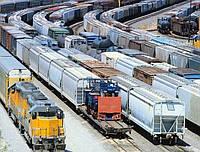 Железнодорожные перевозки Грузов, требующих особых температурных режимов