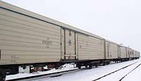 Логистические услуги по перевозке грузов с особым требованием к температуре