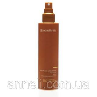 Солнцезащитный спрей для чувствительной кожи SPF50+
