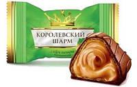 Цукерки Королівський шарм з горіховою начинкою (1,3 кг), АВК