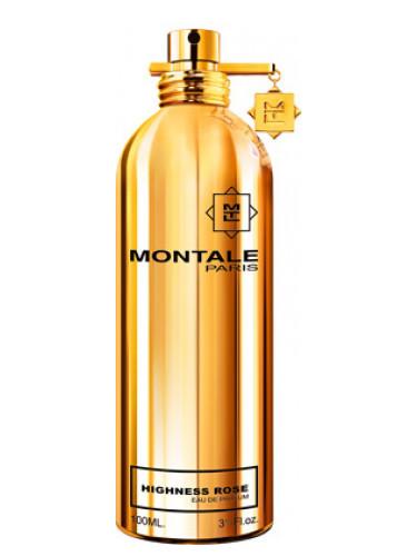 Montale   Highness Rose 20ml  парфюмированная вода (оригинал)