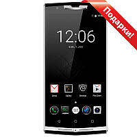 "➨Смартфон 5.5"" OUKITEL K10000 Pro, 3GB+32GB Black 8 Ядер Камера 13Мп 2.5D изогнутый экран 10000mAh Android 7"