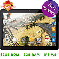 ☀Игровой планшет Asus Tab A10 (SN9633) 2/32GB IPS экран 8 ядер 2SIM 3G GPS Камера 5 Мп Android 6.0 + Подарки