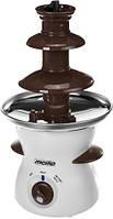 Шоколадный фонтан Mesko MS 4467 трехъярусный