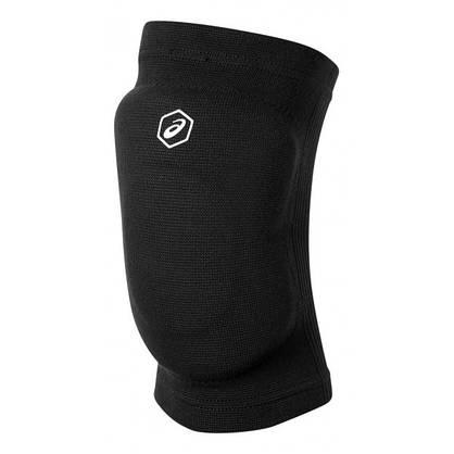 Волейбольные наколенники ASICS GEL KNEEPAD размер XL чёрные , фото 3