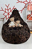 Кресло мешок груша XL oxford