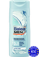 Гель для душу Balea sensitive Duschgel, 300 ml