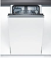Посудомоечная машина Bosch SPV40E80EU (45 см, 9 комплектов посуды)