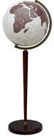 Глобус Glowala 420мм античный с подсветкой wer. B (русский язык)