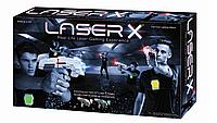 Лазертаг оборудование LASER X (Комплект)
