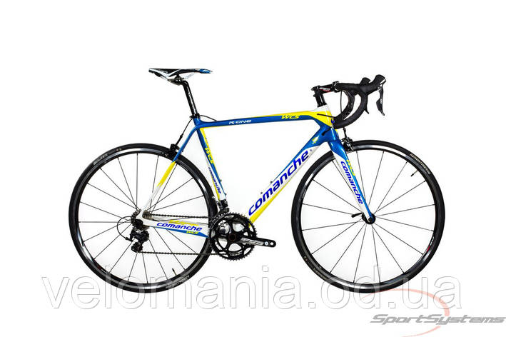 Велосипед COMANCHE R-ONE, фото 2