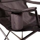 """Кресло """"Мастер карп"""" d16 мм (зеленый Меланж), фото 2"""