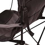 """Кресло """"Мастер карп"""" d16 мм (зеленый Меланж), фото 6"""