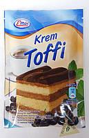 Заварной крем для торта тоффи Emix Польша