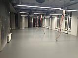 Полиуретановые наливные полы для офиса SIKAFLOOR, фото 2