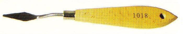 Мастихин D.K. ART-CRAFT 1018 ромб 25