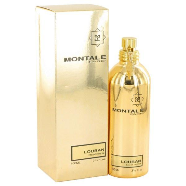 Montale  Louban 100ml  парфюмированная вода (оригинал)