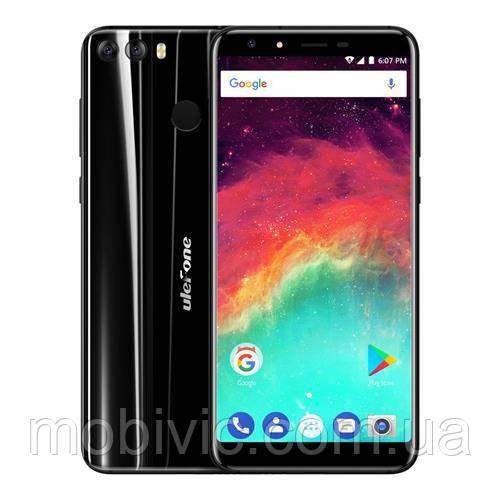 Смартфон Ulefone MIX 2 (black) оригинал - гарантия!