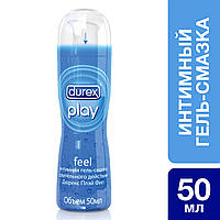 Интимная гель-смазка Durex ® Play Feel 50 ml