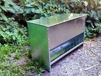 Кормушка бункерная для птицы, фото 1