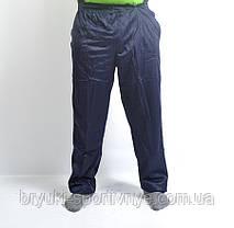 Штаны спортивные мужские трикотажные, фото 2