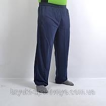 Штаны спортивные мужские трикотажные, фото 3